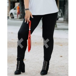 LEGGINGS TACHAS 00055